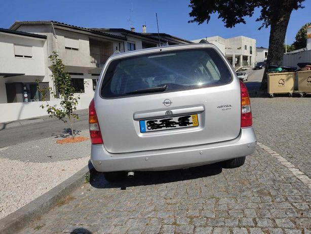 Vende-se carrinha Opel Astra G Caravan 1.7Dti