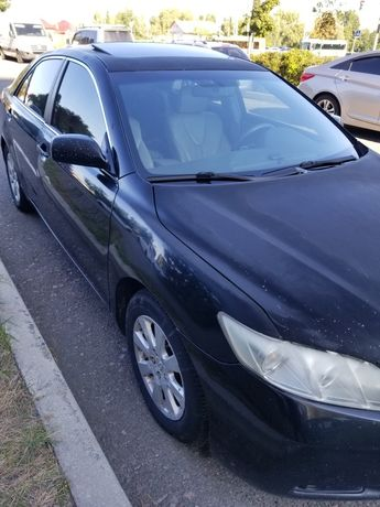 Продам Тойота Камри 40 дв. 3.5 см3. 2007 год  цена 7500 usd