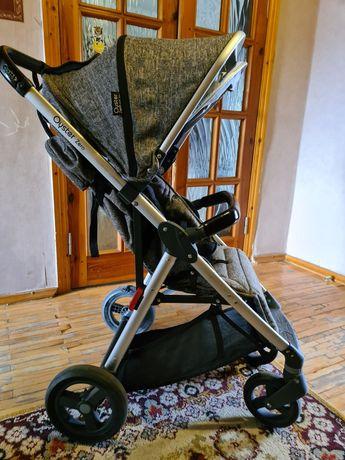 Прогулочная коляска Oyster Zero+подарки