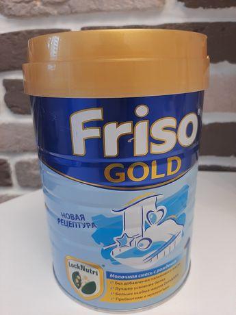 Молочная смесь Friso Gold LockNutri 1, 800 г