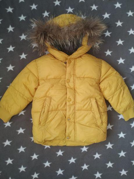Курточка від zara
