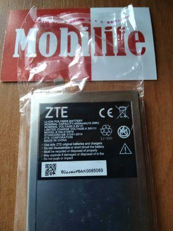 продам аккумулятор на смарт ZTE