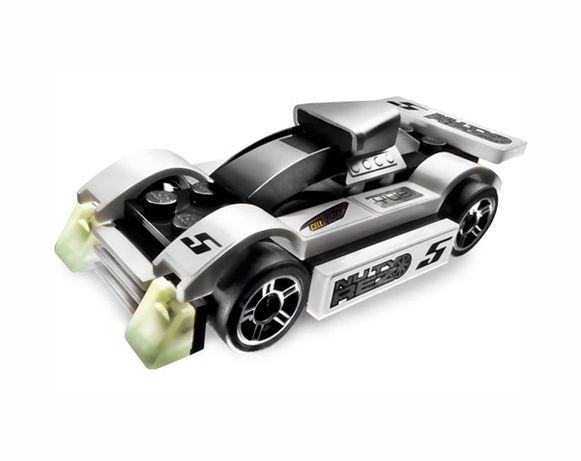 LEGO Racers 8149 Midnight Streak