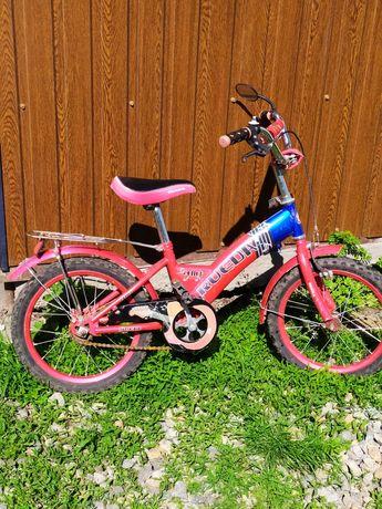 Дитячий велосипед від 3-х років