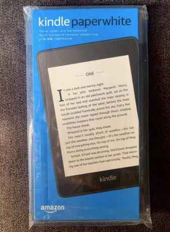 Nowy czytnik Amazon Kindle Paperwhite 4 8GB GWARANCJA