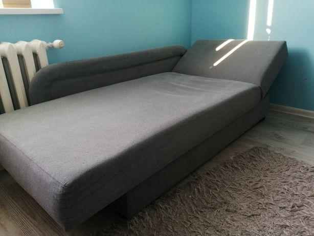 Łóżko tapczan jednoosobowy