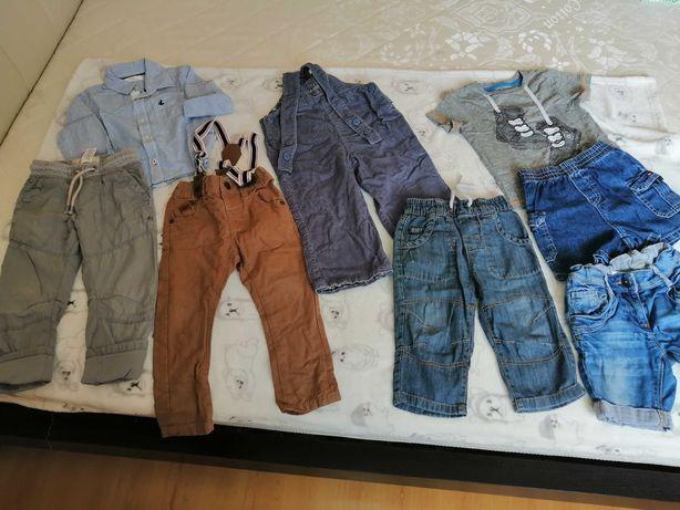 Одежда для мальчика (1-2 года)