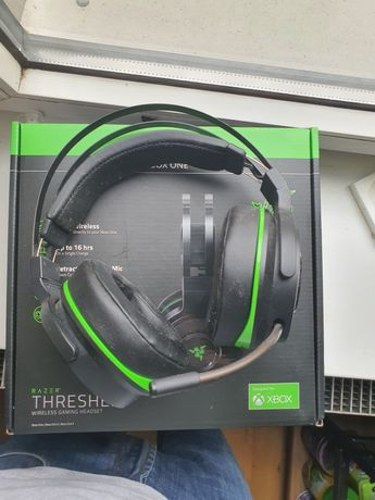 Razer Thresher Xbox One PC Bluetooth