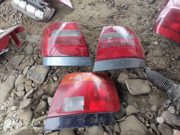 Стопи Audi A4 B5 фонарь ауді а4б5 стопы A4B5 фонар