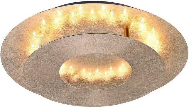 Nowoczesna lampa sufitowa kinkiet NEVIS Paul Neuhaus 9011-17 LED