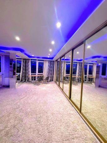 Видовая квартира в ЖК Парк Стоун с прекрасным видом на Днепр Оболонь