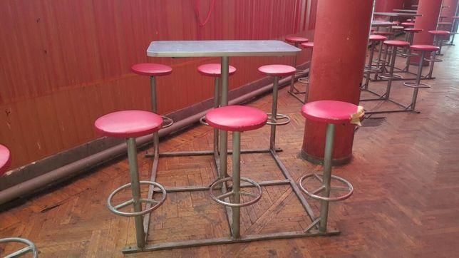 Столы и Стулья !!! Набор стол и к нему 6-ть стульев !!!