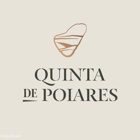 Lote para Construção Moradia 2 Frentes (encosta Rio Douro)