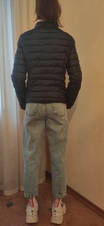 Демисезонная куртка Pull&Bear xs