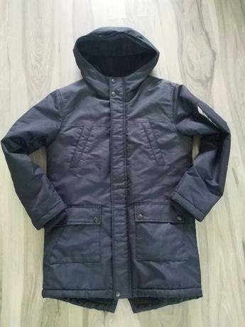 Парка,куртка весна-осень 11-12лет