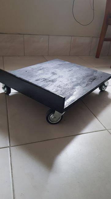 Platforma transportowa deska wózek idealna dla Dj /zespół okazja !