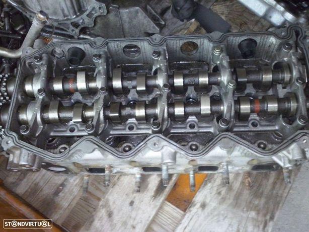 Cabeça de motor Nissan Navara D22 Yd25 133cv Usada