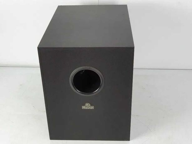 Magnat subwoofer pasywny bassCubus