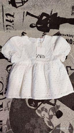 Платье Zara Зара 98р