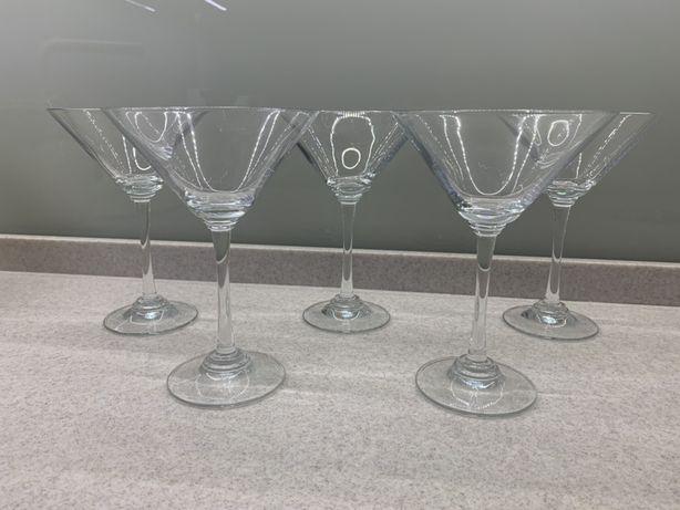 Бокалы для мартини 5 шт