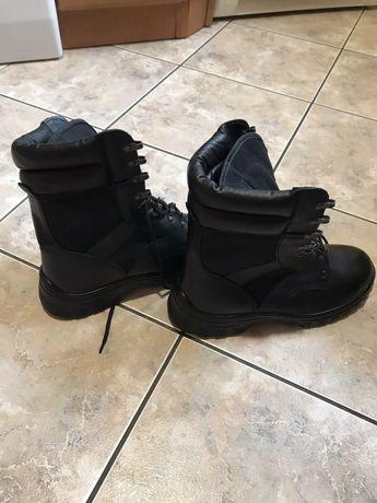 Buty trapery męskie nowe 40