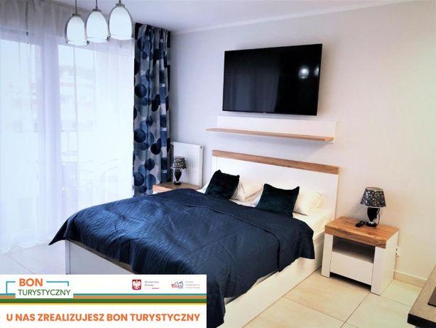 Apartix.pl - Sapphire Deluxe Beach Apartments - Kołobrzeg Przy Plaży