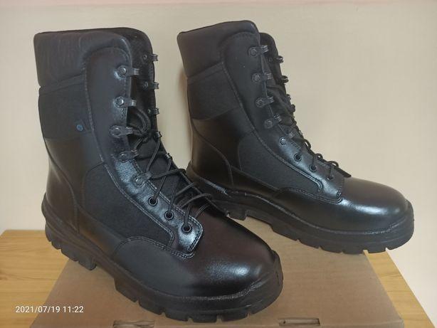 Buty taktyczne wysokie (29) 45