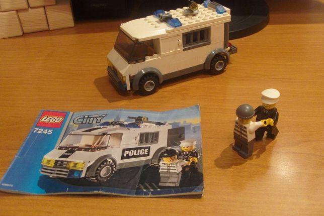 Lego CITY 7245.
