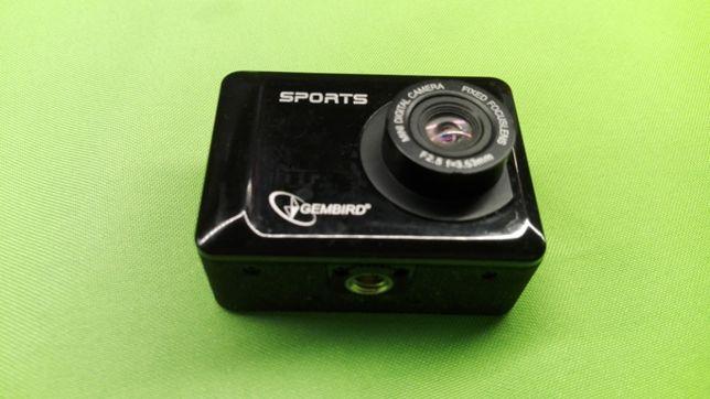 GEMBIRD ACAM-002 - wodoszczelna kamera sportowa Full HD