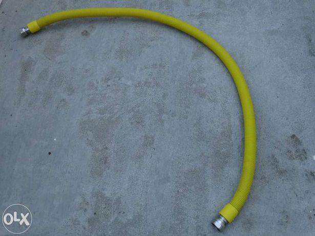 Tubo Gás Flexivel - 1Metro - Usado - Novo