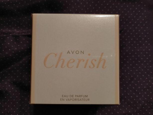 Жіноча парфумна вода парфуми avon cherish парфюмерная вода