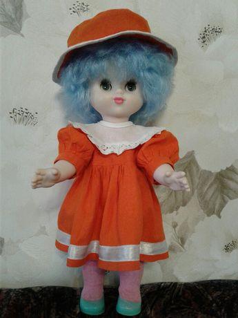 Кукла - пупс.