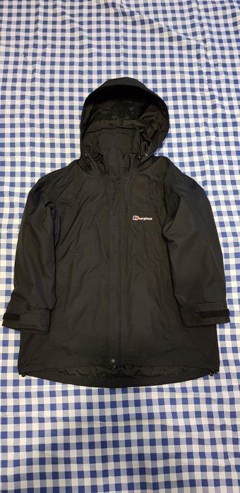 Курточка berghaus Ахтырка - изображение 1