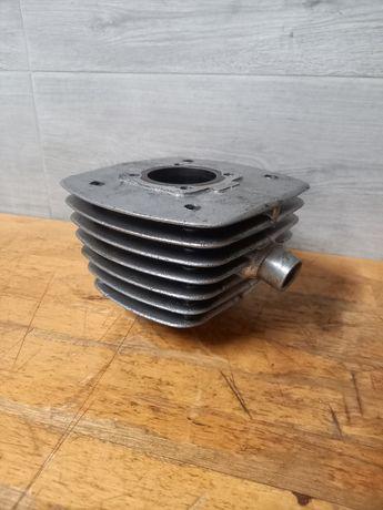 Cylinder wsk wfm 125 Nominalny  aluminiowy