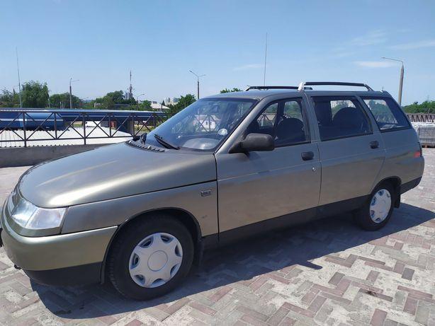 ПРОДАМ семейную машину ВАЗ 21111