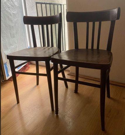 OKAZJA 2 stare piękne krzesła