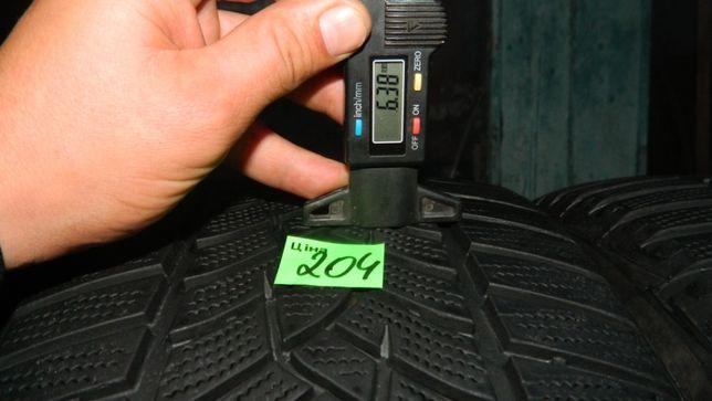 Шины колеса резина R17 225/45 GoodYear Ultra Grip 2шт Зимa