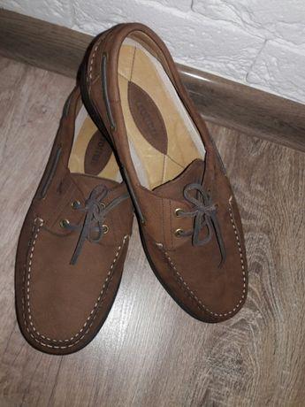 """Нове чоловіче взуття фірми ''trotter"""""""