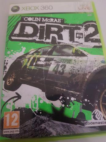 Dirt 2 Xbox 360 wysylka