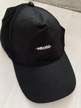 czapka miłość