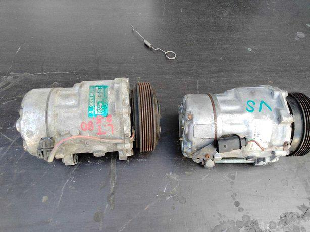 Компрессор кондиционера Volkswagen LT35 2.5