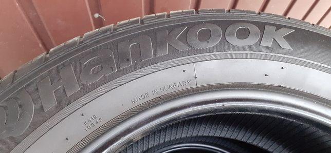 Opony letnie Hankook Optimo 225/60R17