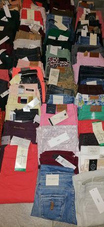 Sprzedam Stock nowe markowe spodnie damskie