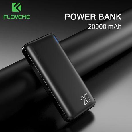 Powerbank/повербанк Floveme 20000 mAh