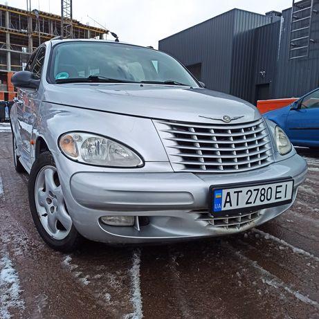 Chrysler PT cruiser Full АВТОМАТ