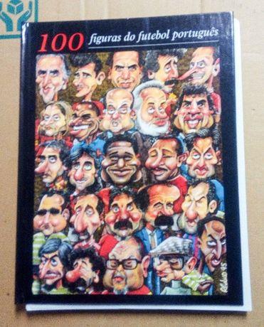 Livros / Fascículos de Coleções de Futebol