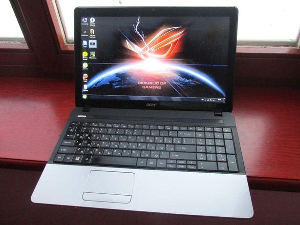 Игровой Ноутбук SSD/intel-2.4Ghz!+8Gb+nVidia Geforce