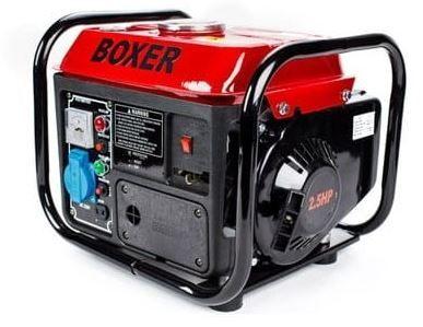 Generator agregat prądotwórczy 1250W 230V