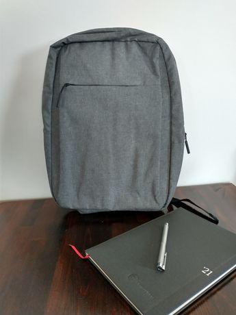 Plecak HUAWEI CD60. Plecak na laptopa. Nowy.