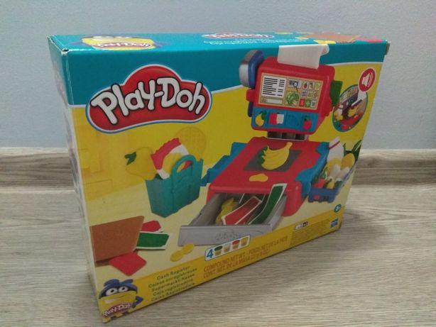Play doh kasa - nowa